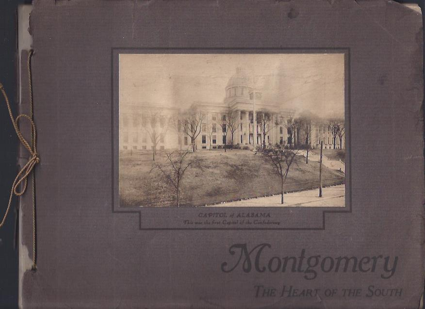 Image for Montgomery, the Heart of the South