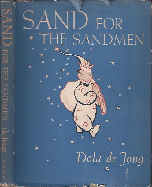 Image for Sand for the Sandmen