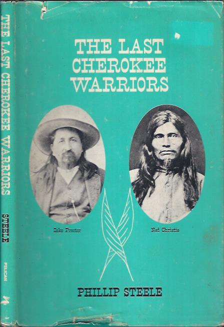 Image for The Last Cherokee Warriors
