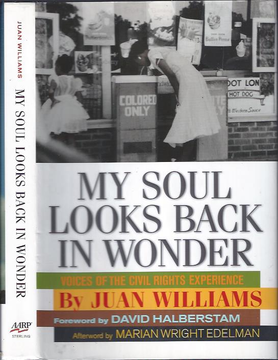Image for My Soul Looks Back in Wonder : Voices of the Civil Rights Experience