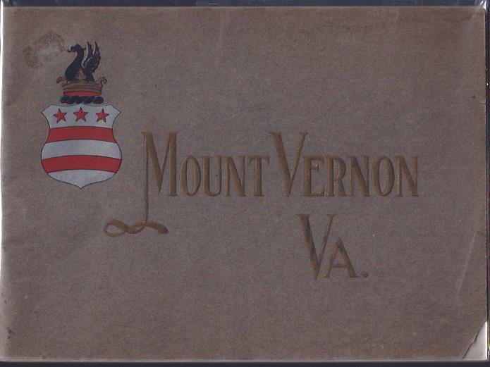 Image for An Illustrated Handbook of Mount Vernon