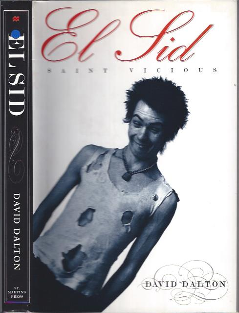 Image for El Sid: Saint Vicious
