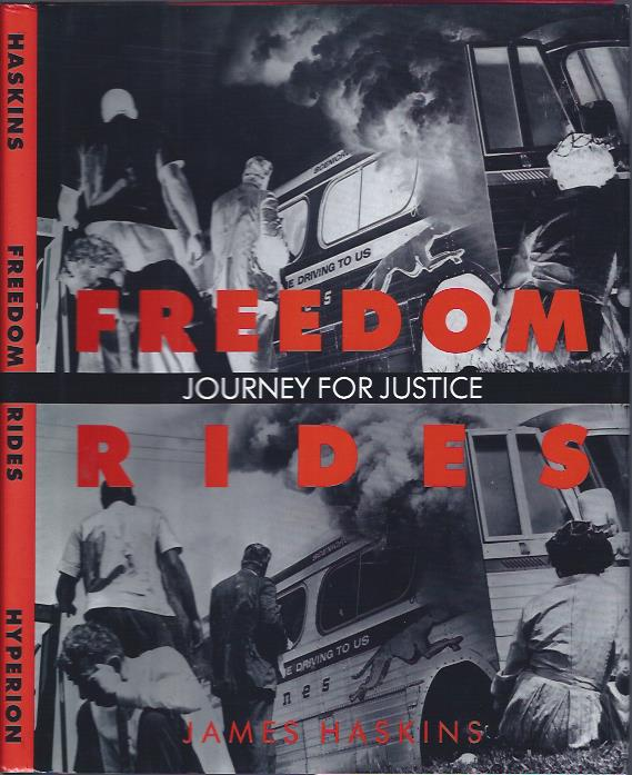 Image for Freedom Rides: Journey for Justice
