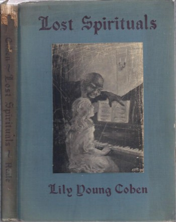 Image for Lost Spirituals