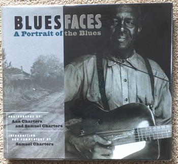 Image for Blues Faces : A Portrait of the Blues
