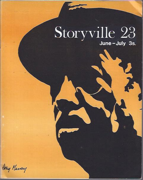Image for Storyville 23, June - July 1969