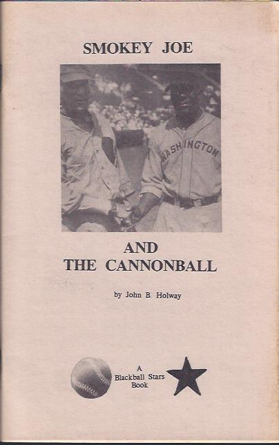 Image for Smokey Joe and the Cannonball