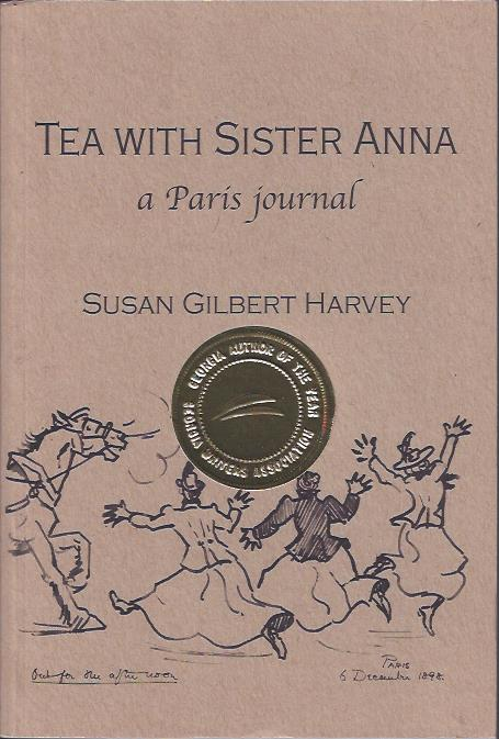 Image for Tea with Sister Anna : a Paris journal