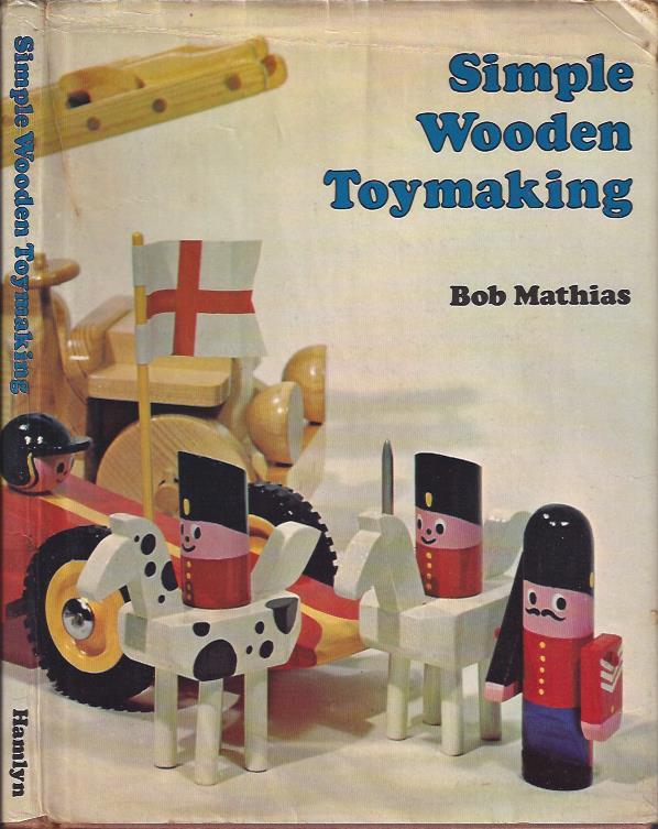 Image for Simple Wooden Toymaking