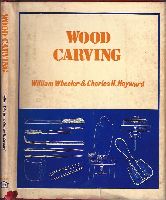 Image for Woodcarving