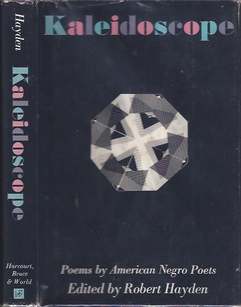 Image for Kaleidoscope : Poems by American Negro Poets