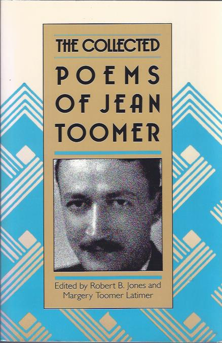 Image for The Collected Poems of Jean Toomer