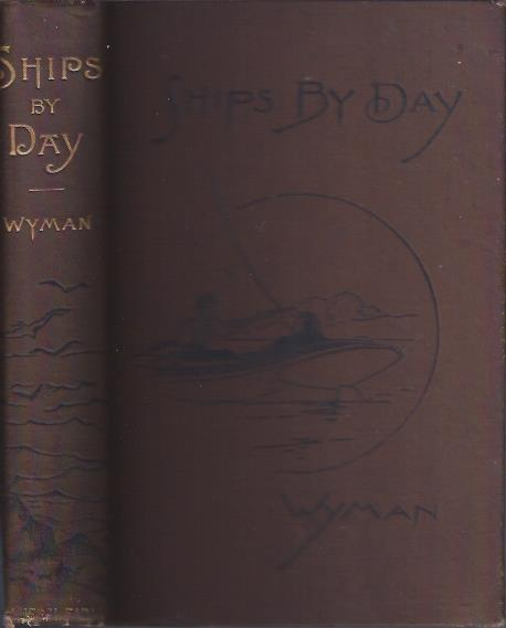 Image for Ships by Day