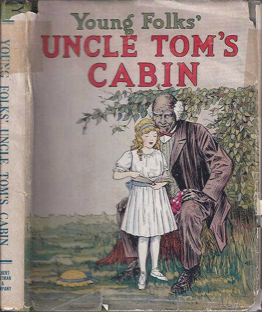 Image for Young Folks' Uncle Tom's Cabin