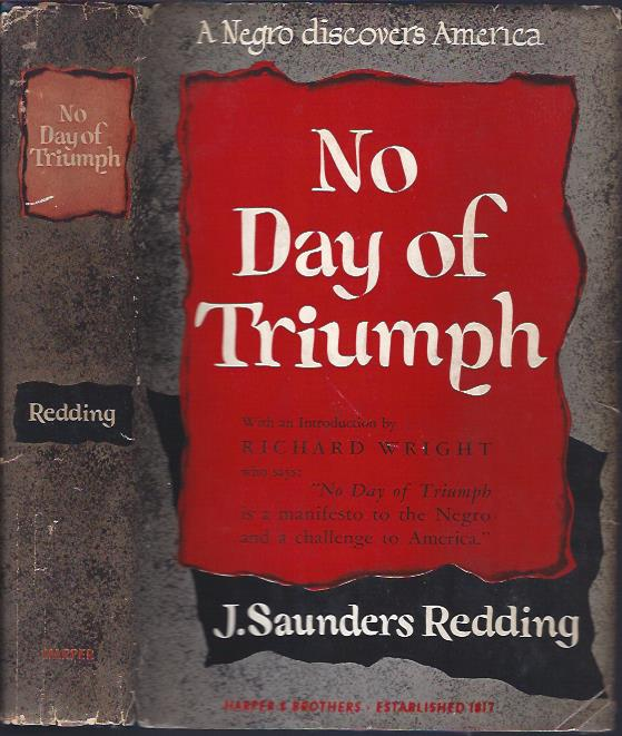Image for No Day of Triumph