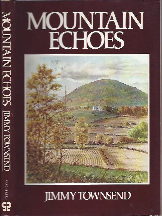 Image for Mountain Echoes