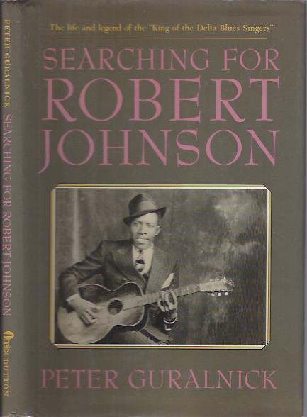 Image for Searching for Robert Johnson