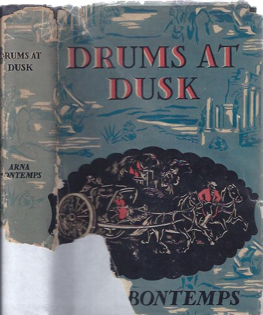 Image for Drums At Dusk