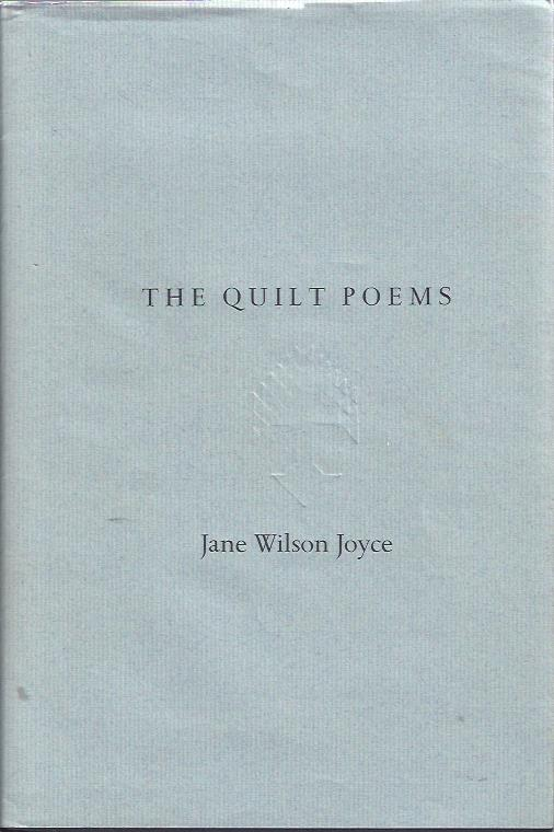 Image for The Quilt Poems