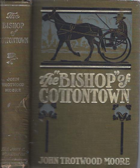 Image for The Bishop of Cottontown