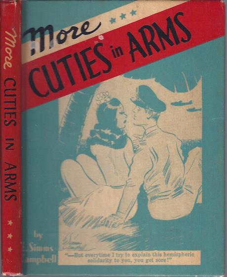 Image for More Cuties in Arms