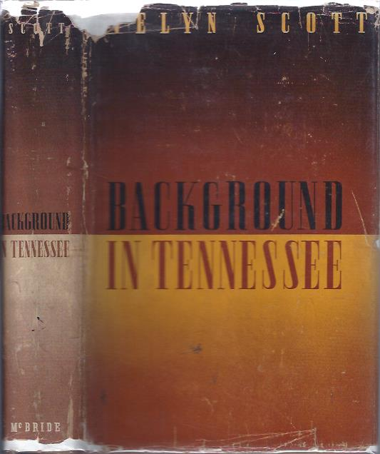 Image for Background in Tennessee