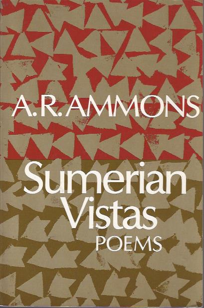 Image for Sumerian Vistas: Poems