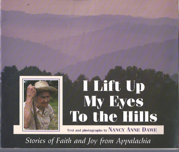 Image for I Lift Up My Eyes to the Hills