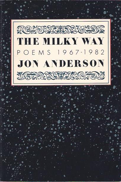 Image for The Milky Way: Poems, 1967-1982