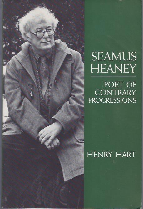 Image for Seamus Heaney: Poet of Contrary Progressions