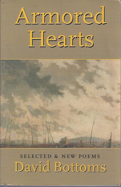 Image for Armored Hearts: Selected and New Poems