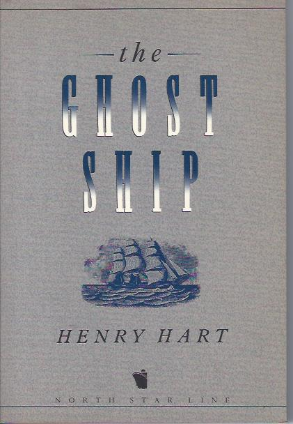 Image for The Ghost Ship