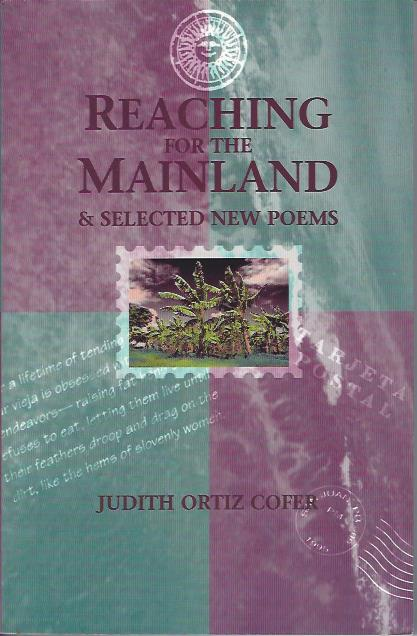 Image for Reaching for the Mainland and Selected New Poems