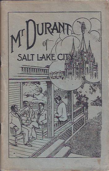 "Image for Mr. Durant of Salt Lake City, ""That Mormon"""