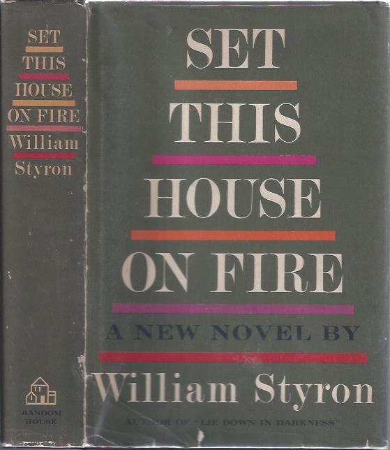 Image for Set This House on Fire