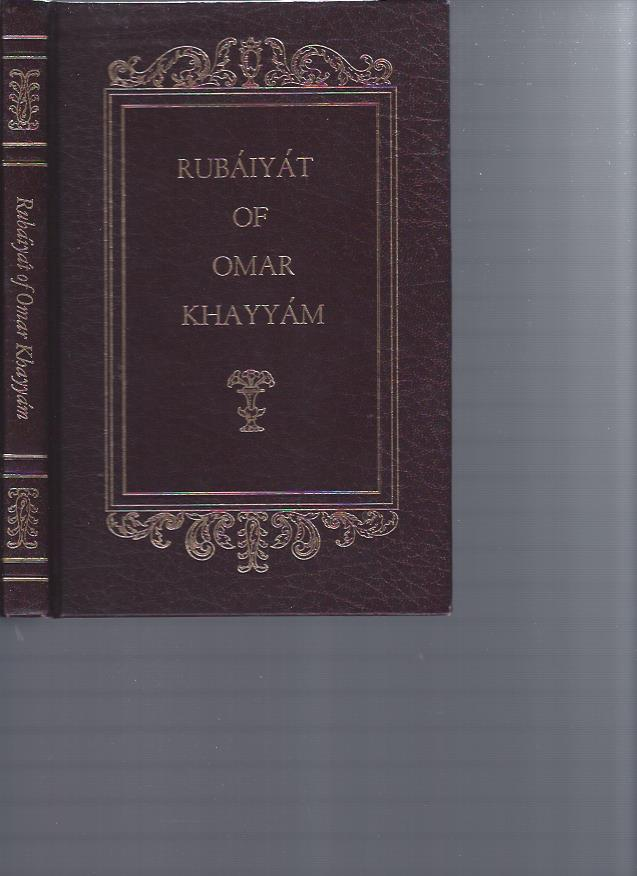Image for The Rubaiyat of Omar Khayyam
