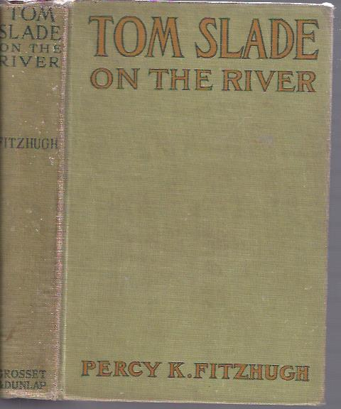 Image for Tom Slade on the River