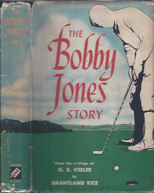 Image for The Bobby Jones Story