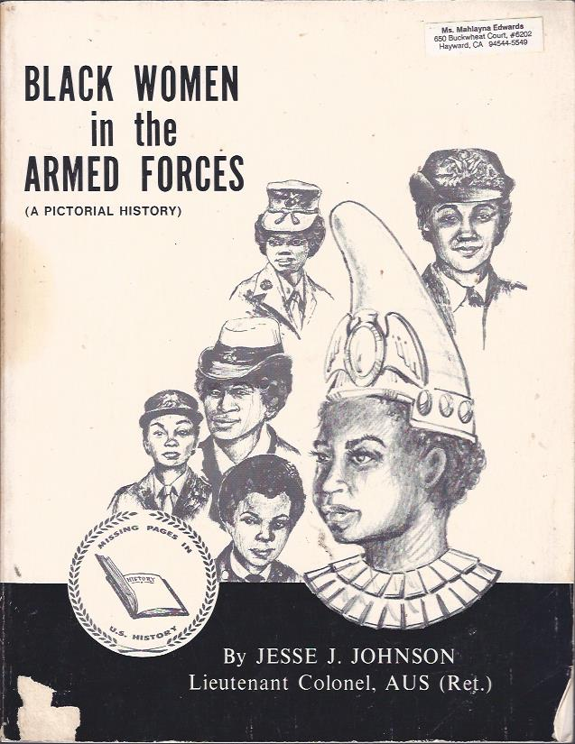 Image for Black Women in the Armed Forces
