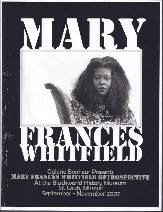 Image for Mary Frances Whitfield Retrospective