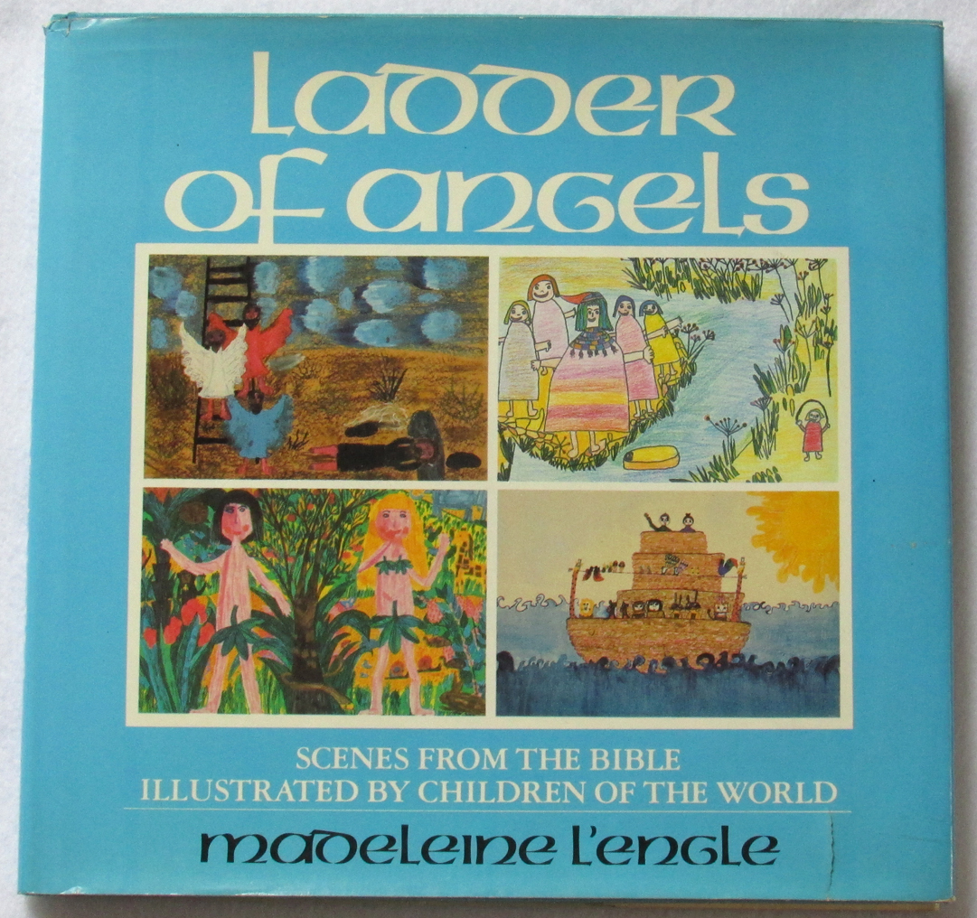 Image for Ladder of Angels