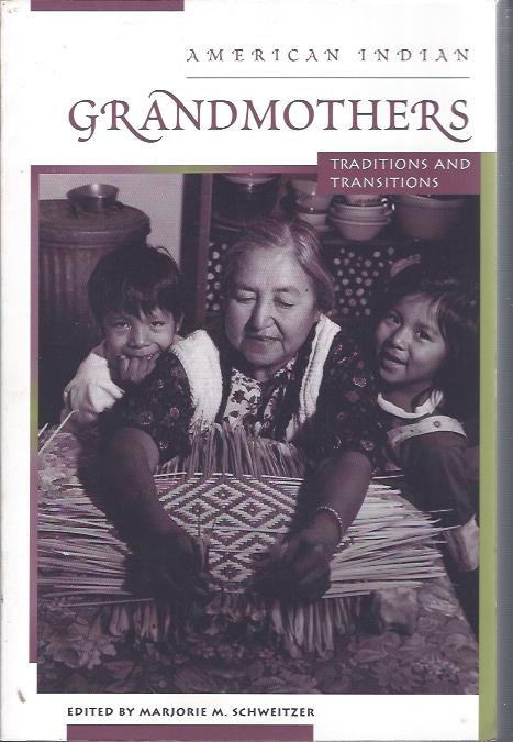 Image for American Indian Grandmothers