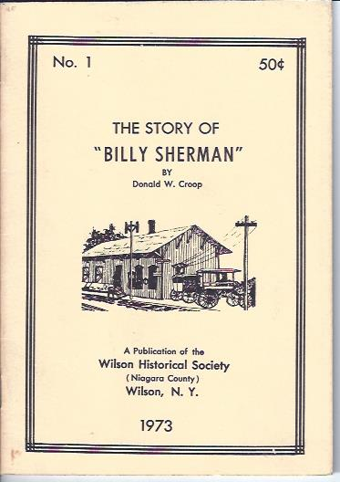"Image for The Story of ""Billy Sherman"""