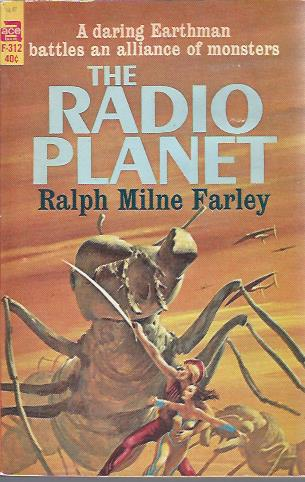 Image for The Radio Planet