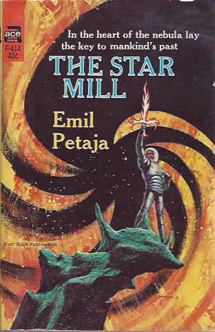 Image for The Star Mill