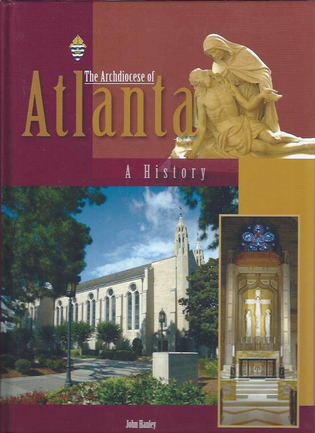 Image for The Archdiocese of Atlanta: A History