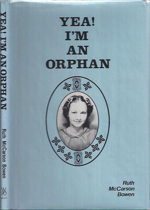 Image for Yea! I'm an Orphan