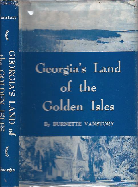 Image for Georgia's Land of the Golden Isles