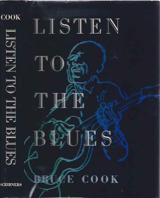 Image for Listen to the Blues