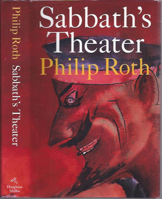 Image for Sabbath's Theater
